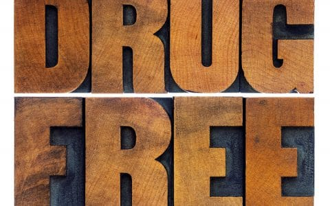Annual Drug Free Workplace Program Tuesday, May 22