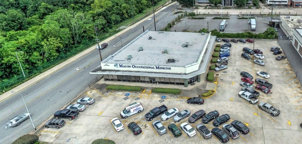 Macon Occupational Medicine in Macon, GA