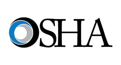 """What To Expect From OSHA"" Seminar on Tuesday, February 19th"
