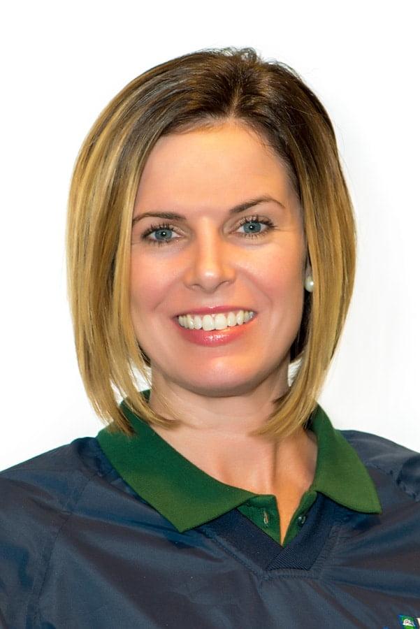 Breanna Bassett