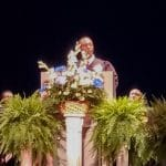 MOM VP Jonathan Pitts Delivers Commencement Speech