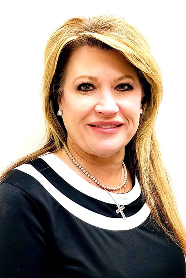 Leigh Ann Avera