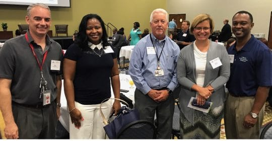Macon Economic Development Commission and Greater Macon Chamber of Commerce 2017 Workforce Summit